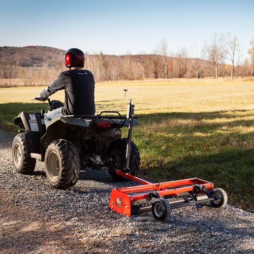 Dr Power Grader 48 Quot Ez Dial Country Home Sales