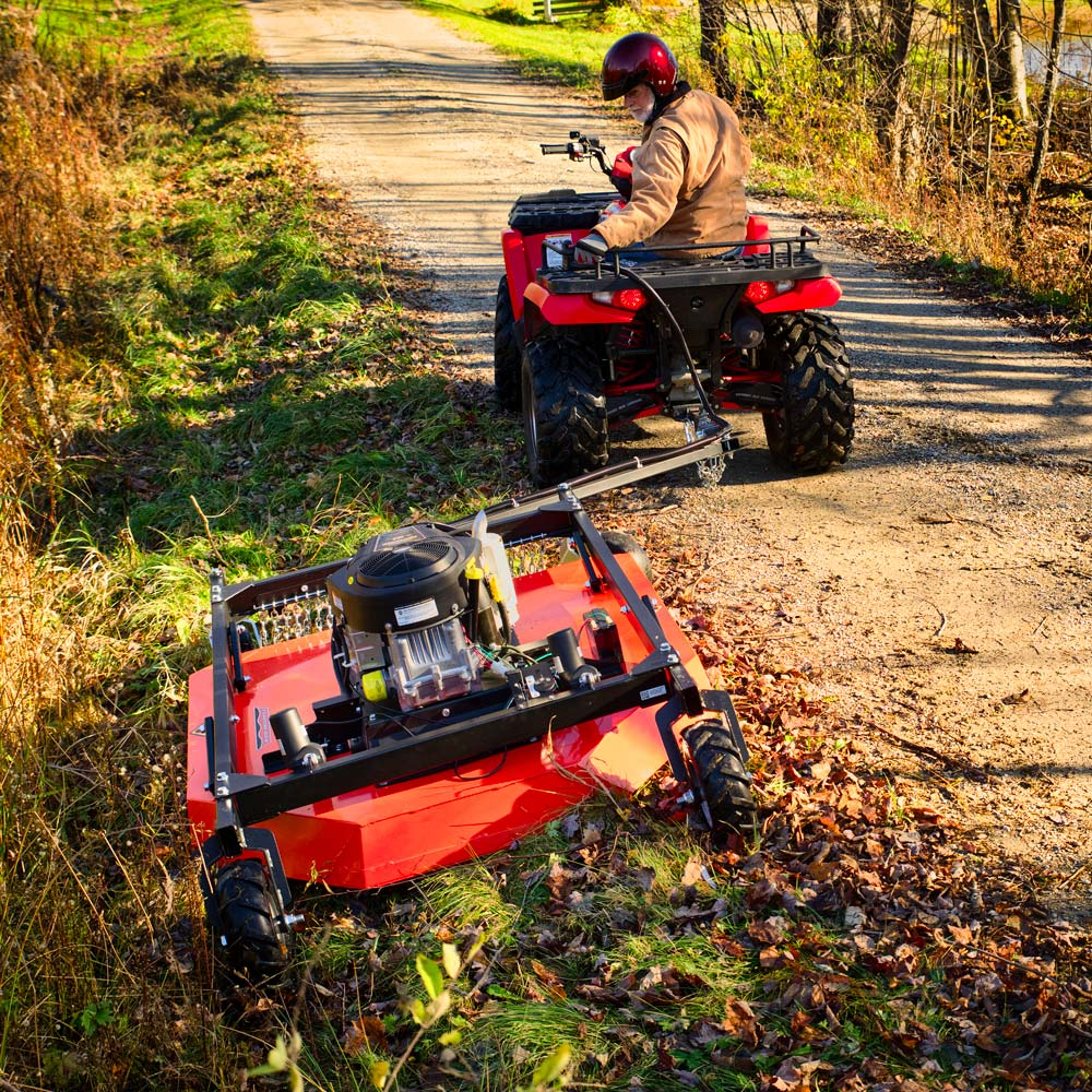 Dr Field And Brush Mower Pro Max 52t Country Home Sales