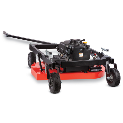DR Tow-Behind Finish Mower PRO-44 - Country Home Sales
