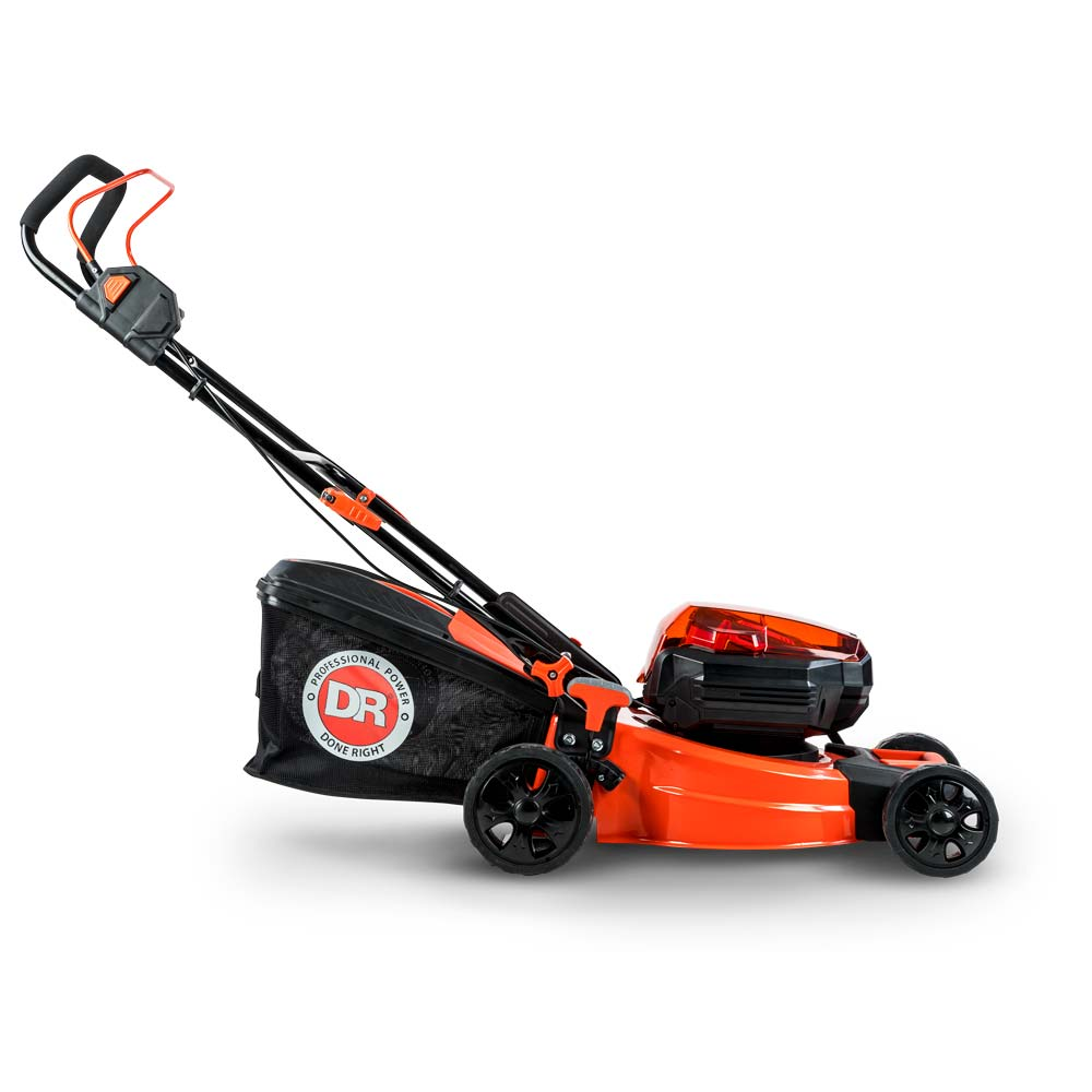 Dr 62v Battery Powered Lawn Mower Pro 16 Country Home Sales