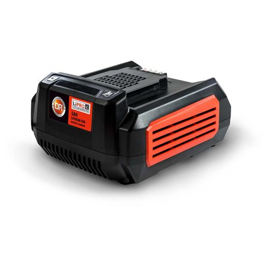 DR LiPRO 62-Volt Lithium Ion 5.0 Ah Battery Charger