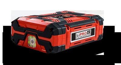 62V Lithium-Ion Battery