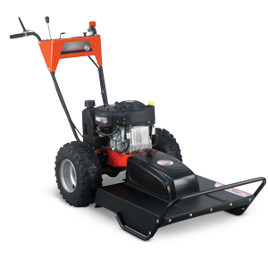DR Field and Brush Mowers Pro Model