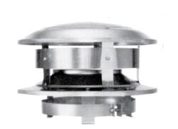 Chimney Round Cap