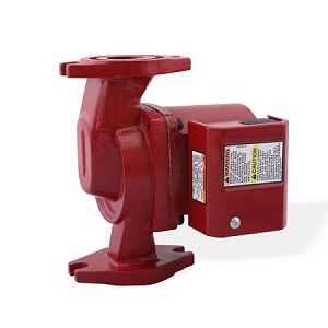 Red Fox Circulator Pump