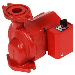 Red Fox Circulator Pump 3 speed