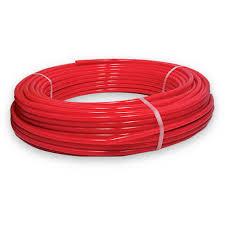 Pex Tubing Red