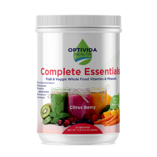 Complete Essentials